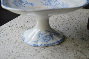 schaal faience Jemappes 2175a
